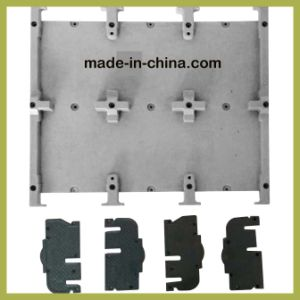 insulating part  mold for Insulating Part and Electrical Accessories pictures & photos