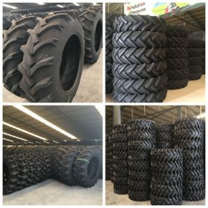 14.9-24 14.9-28 Tractor Tyre & Harvester Tyre & Agricultural Tyre Ls1 R1 pictures & photos