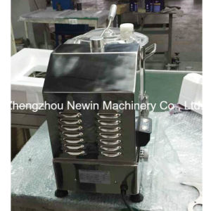 12L Multifunction Stainless Steel Electric Food Chopper pictures & photos