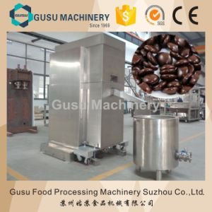 Ce Approved Chocolate Ball Milling Machine pictures & photos