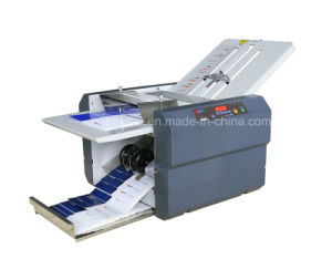 Ep-42s A3 Speed Ajustable Office Paper Folder Machine pictures & photos