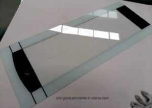 4mm 5mm Tempred Glass for Roaster Door Screen pictures & photos