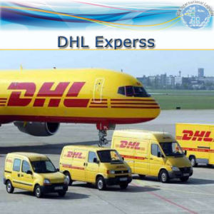 International Shipping to Worldwide DHL Global Forwarding, DHL Supply Chain pictures & photos