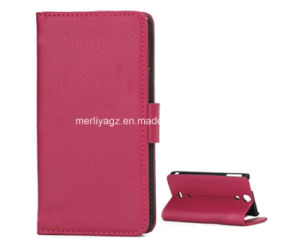 2015 Hot Selling Leather Case for iPhone 6/6s pictures & photos