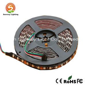 RGB Color LED Car Light, Auto Flexible LED Strip Light