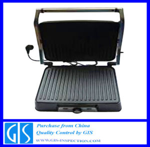Product Inspection Service/Quality Control Inspection for Grill pictures & photos
