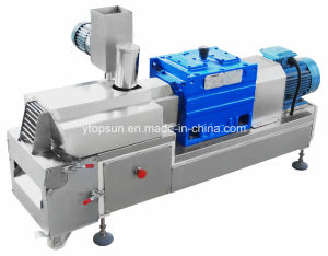 Bench Top Type Lab Extruder pictures & photos