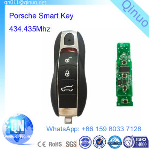 434.425MHz  Smart Key Fob Remote Key Replacements pictures & photos
