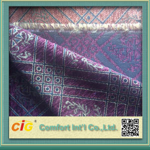 New High Quality Jacquard Fabric pictures & photos