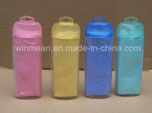 Kitchen Towel Mutifunctional PVA Towel pictures & photos