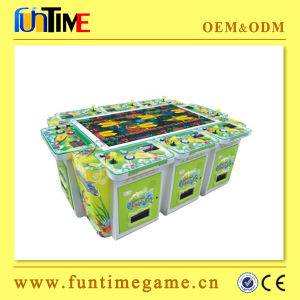 Coin Operated Video Game Machine Philippines pictures & photos