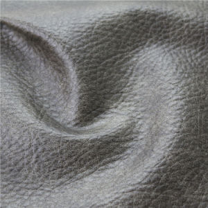 China Furniture Materials Leather Wholesale Supplier (778#) pictures & photos