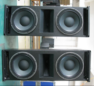 Hot Sale Professional Line Array Speaker PRO Audio (CA008) pictures & photos