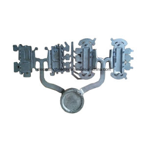 Aluminum Alloy Die Casting Tooling pictures & photos