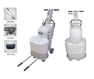 Flexible Marble Floor Polishing Machine pictures & photos