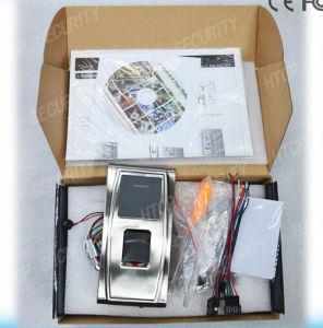 IP65 Outdoor Waterproof Biometric Fingerprint Access Controller pictures & photos