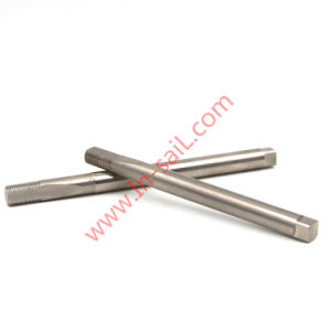 OEM Machinery Stainless Steel Wiper Shaft pictures & photos