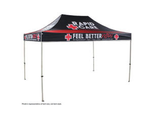 Free shipping - Customized 10X15FT (3X4.5M) Event Tent Canopy pictures & photos