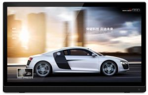 32inch Touch Android All in One PC, Ad Player, Tablet PC, Mini PC pictures & photos