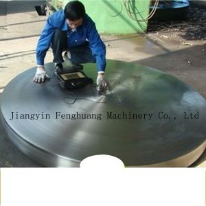 Carbon Steel Asa Forged Flanges pictures & photos
