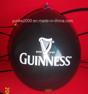 Higher Quality Helium Printed Latex Balloon (CB-083)