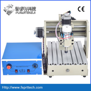 Advertising Wood CNC Cutting Carving Engraving Machine pictures & photos