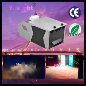 Large Capacity 3000W Fog Machine for DJ Wedding Event Dancing Party pictures & photos