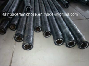 High Abrasion & Corrosion Resistant Flexible Ceramic Blasting Hose pictures & photos