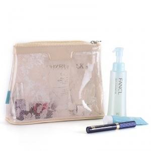 Clear PVC Bag pictures & photos