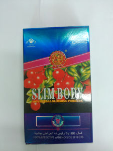 100% Herbal Slim Body Slimming Weight Loss with Good Price pictures & photos