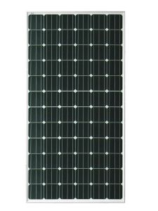 Price Per Watt! ! 190W 36V Mono Solar Panel, PV Module High Performance with Positive Tolerance of Output pictures & photos