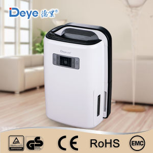Dyd-N20A Top Selling in Made-in China Portable Plastic Water Tank Home Dehumidifier 220V pictures & photos