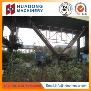 Belt Conveyor System for Coal China Origin pictures & photos