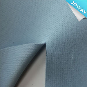 High Performance Fashion Slide Smooth Soft Overcoat Fabric for Garments pictures & photos