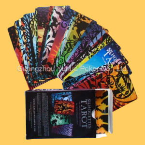 High Quality Tarot Cards with Beautiful Pictures pictures & photos
