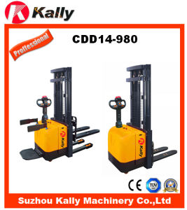 1.4ton Electric Stacker (CDD14-980)