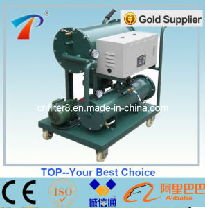 High Performance Light Fuel Oil Filtration Machine (TYB) pictures & photos