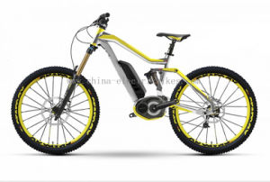 Mountain Bike with Motor (SD-035) pictures & photos