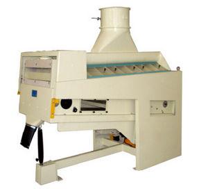 Tfqx-01 Series Gravity Grading Stoner 01 Flour Mill