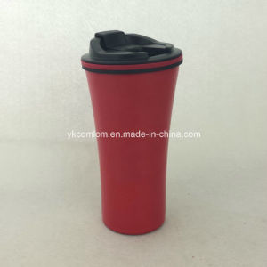 Non Slip Stainless Steel Coffee Cup pictures & photos