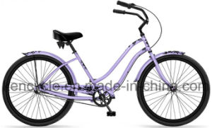 "26"" Nexus Inner 3 Speed Beach Cruiser Bicycle/Lady Beach Cruiser Bicycle/Girl Beach Cruiser Bicycle pictures & photos"