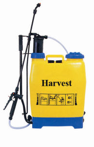 20litre Plastic Backpack Manual Sprayer (HT-20C-1) pictures & photos