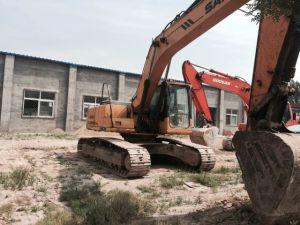 High Quality Used Sany 230 Excavator