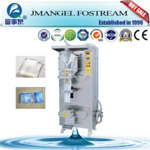 High Output Automatic Stand up Pouch Filling and Sealing Machine pictures & photos