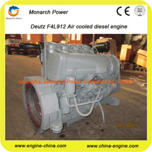 4-Cylinder Deutz Air-Cooled Engines for Truck