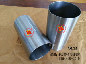Excavator Spare Parts. Liner (6754-29-2010) pictures & photos