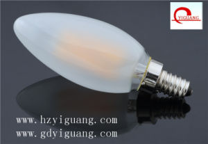 C35 E14 3.5W Decorative Lighting Scrub pictures & photos
