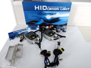H3 35W 6000k Xenon Lamp Car Accessory with Regular Ballast