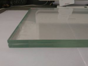 8.76mm Clear Laminated Glass / PVB Glass /Layered Glass /Double Glass /Windown Glass /Car Glass pictures & photos