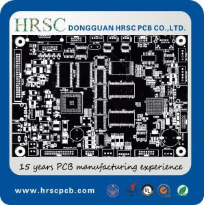 Driver PCB Factory with RoHS, UL, SGS Approved pictures & photos